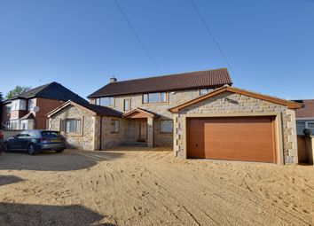 Thumbnail 4 bed detached house for sale in Selby Road, Swillington Common, Leeds, West Yorkshire