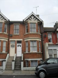 Thumbnail 2 bed flat to rent in Hughenden Road, Hastings