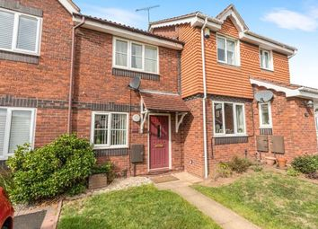 2 bed terraced house for sale in Cartwright Avenue, Warndon Villages, Worcester, Worcestershire WR4