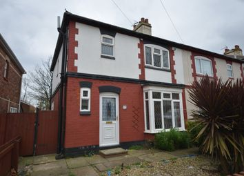 3 bed semi-detached house to rent in Sutcliffe Avenue, Grimsby DN33