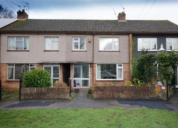 Thumbnail 3 bed terraced house for sale in Lodge Walk, Downend, Bristol