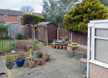 Thumbnail 2 bed bungalow for sale in Tilbrook Drive, Shrewsbury