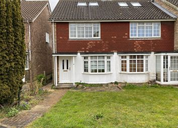 Thumbnail 3 bed property to rent in Springett Avenue, Ringmer, Lewes
