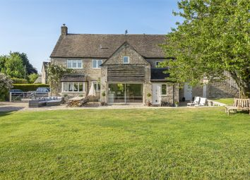 Thumbnail 5 bed barn conversion for sale in Calfway Lane, Bisley, Stroud