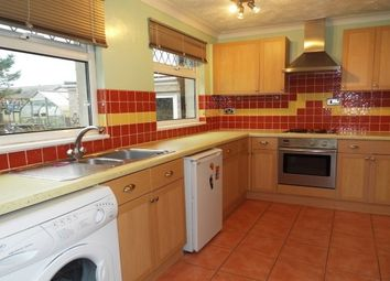 Thumbnail 3 bed terraced house to rent in Gladstone Terrace, Groeslon, Caernarfon