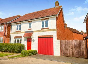 4 bed detached house for sale in Bramble Walk, Kingsnorth, Ashford, Kent TN23