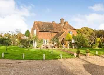 Thumbnail 4 bed semi-detached house for sale in Ardingly Road, West Hoathly, East Grinstead, West Sussex