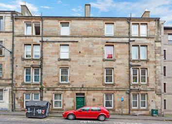 Thumbnail 1 bed flat for sale in 20 (Flat 6), Yeaman Place, Polwarth, Edinburgh EH111Bu