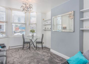 Thumbnail 1 bed flat for sale in Ravensworth Road, London