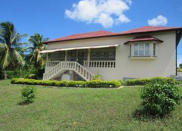 Thumbnail 4 bed detached house for sale in Ocho Rios, Saint Ann, Jamaica