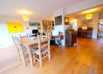 Thumbnail 4 bedroom detached house for sale in Jemmetts Close, Dorchester-On-Thames, Wallingford