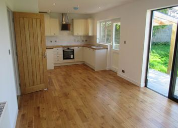 Thumbnail 2 bed detached house to rent in Westward Close, Wrington, Somerset