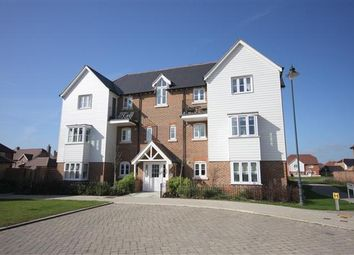 Thumbnail 2 bed flat to rent in Amber Lane, Kings Hill, West Malling