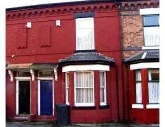 Thumbnail 3 bed terraced house to rent in Honor Street, Manchester