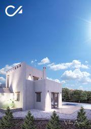 Thumbnail 2 bed villa for sale in Rethymno, Rethymno, Crete, Greece