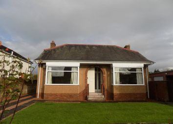 Thumbnail 2 bedroom bungalow for sale in Main Street, Wishaw