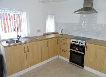 Thumbnail 1 bedroom terraced house to rent in Heathfield Villas, Treforest, Pontypridd