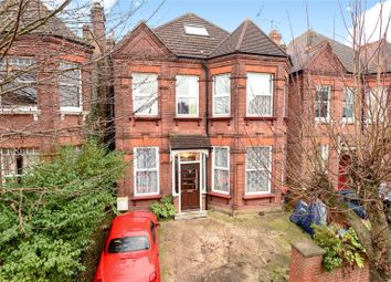 Thumbnail 9 bed detached house for sale in Butler Avenue, Harrow, Middlesex