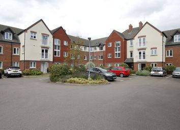 Thumbnail 2 bed maisonette for sale in Charter Court, Retford
