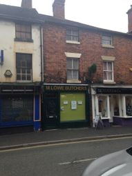 Thumbnail Retail premises for sale in Wem Business Park, New Street, Wem, Shrewsbury