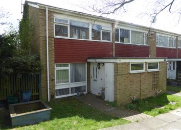 Thumbnail 3 bed end terrace house for sale in Friars Wood, Pixton Way, Forestdale, Croydon