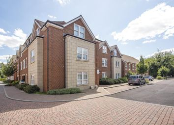 Reading, Berkshire RG1. 2 bed flat for sale