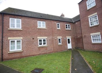 Thumbnail 2 bedroom flat to rent in Camsell Court, Linthorpe, Middlesbrough