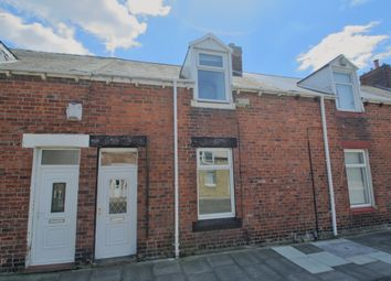 Thumbnail 2 bed terraced house to rent in Tennant Street, Hebburn, South Tyneside, Tyne And Wear