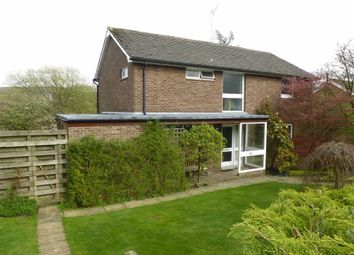 Thumbnail 4 bed detached house for sale in Woodhead Road, Glossop, High Peak