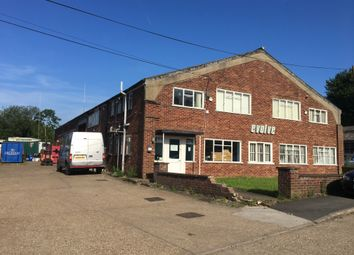 Thumbnail Industrial to let in Harefield Road, Rickmansworth