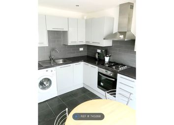 Thumbnail 4 bed flat to rent in Regent Walk, Aberdeen