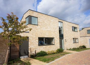 Thumbnail 4 bed detached house for sale in Newmarket Road, Cambridge