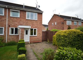 Thumbnail 1 bed property to rent in Henley Drive, Droitwich