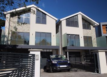Thumbnail 4 bed detached house for sale in Grasmere Road, Sandbanks, Poole