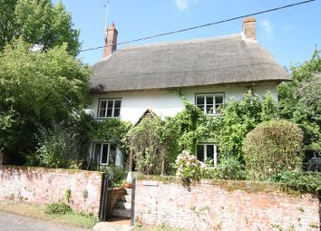 Thumbnail 3 bed cottage for sale in Houghton, Stockbridge, Hampshire