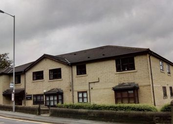 Thumbnail 1 bed flat for sale in Halifax Road, Keighley