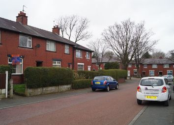 Thumbnail 3 bed terraced house for sale in Stirling Grove, Whitefield
