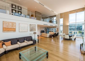 Thumbnail 4 bedroom flat to rent in Imperial Wharf, Fulham