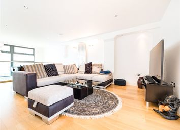 3 bed flat for sale in Meridian Point, Creek Road, Deptford, London SE8
