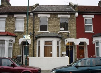 Thumbnail 2 bed maisonette to rent in Napier Road, Kensal Green, London