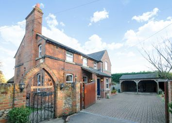 Thumbnail 3 bed cottage for sale in Little Marlow, Buckinghamshire