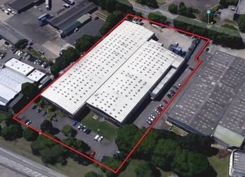 Thumbnail Light industrial for sale in Unit 2, Wyncolls Road, Severalls Park, Colchester, Essex