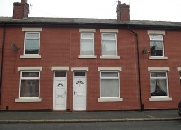Thumbnail 3 bed terraced house for sale in Bank Street, Platt Bridge, Wigan, Greater Manchester