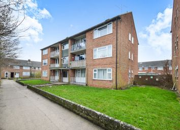 Thumbnail 2 bedroom flat for sale in Wordsworth Drive, Swindon