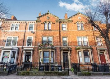 Thumbnail 6 bed flat for sale in Hartington Street, Derby, Derbyshire