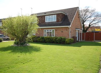 Thumbnail 3 bed semi-detached house for sale in Bakers Close, South Woodham Ferrers, Essex