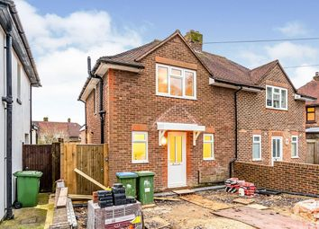 Thumbnail 3 bed property to rent in Linden Road, Southampton