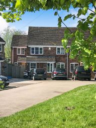 Thumbnail 5 bed semi-detached house for sale in Church View, Long Marston, Tring
