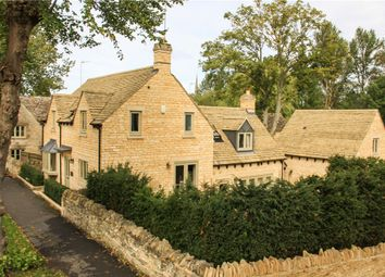 Thumbnail 5 bed detached house for sale in Swans Rest, Witney Street, Burford, Oxfordshire