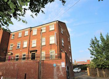Thumbnail Commercial property for sale in Fishergate Court, Fishergate, Preston